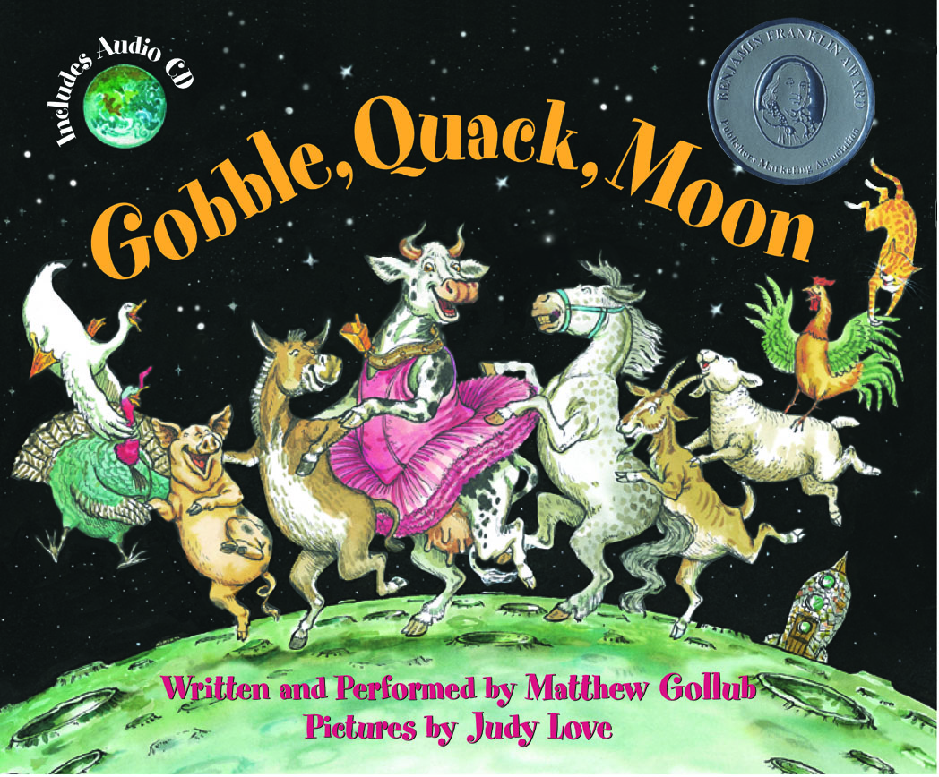 Gobble Quack cover